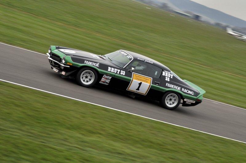Gerry Marshall Trophy 1 Nigel Garrett Chevrolet Camaro Z28  4.jpg