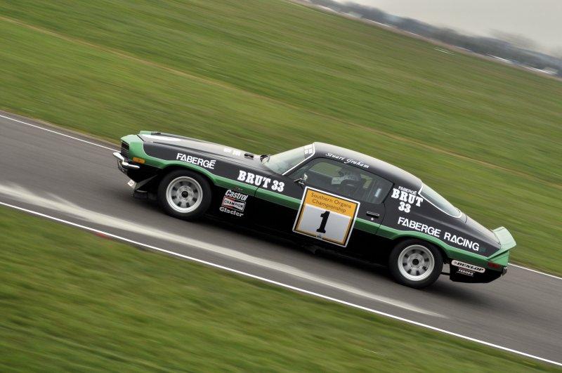 Gerry Marshall Trophy 1 Nigel Garrett Chevrolet Camaro Z28  5.jpg