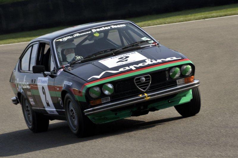 Gerry Marshall Trophy 2 Stephen Chase Alfa Romeo GTV 4.jpg
