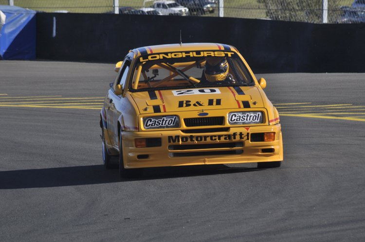 Group A 20 Carey McMahon Ford Sierra Cosworth RS500.JPG