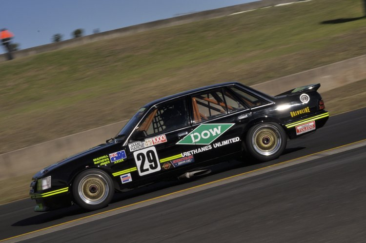 Group A 29 Paul Axiak Holden Commodore 1.JPG