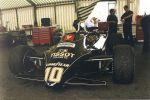 10 Anthony Hancock Lotus 88B