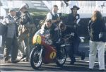 2003 Barry Sheene Memorial Trophy 1 Wayne Gardner Manx Norton