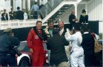 2003 Fordwater Trophy Victory lane