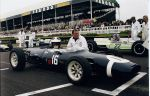 2003 Glover Trophy 16 Sid Hoole Cooper T66