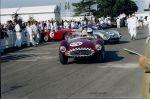 2004 Freddie March Memorial Trophy 25 Burkhard von Schenk Maserati A6GCS