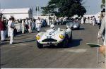 2004 Freddie March Memorial Trophy 5 Urs Muller Aston Martin DB3S