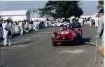 2004 Freddie March Memorial Trophy 6 Jeffrey Pattinson Aston Martin DB3S