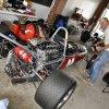 1  Richard Carter Brabham BT23B
