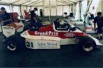 31 Steve Hartley Arrows A6