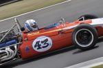 43 Rod Carroll Lola T140