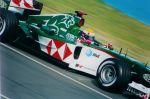 AGP 04 Webber JAGUAR.2