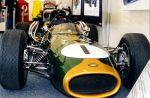 AGP 2002 BRABHAM BT19
