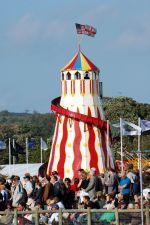 Scenery Carnival