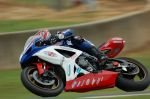 A1GP 2008 Eastern Creek Supersport Cup 35 Mitchell Carr Suzuki GSXR