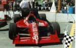 Cheever LOLA SURFERS INDY 91