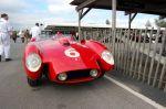 Scenery Ferrari
