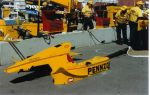 Hall VDS LOLA SURFERS INDY 91