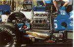 Judd V8 SURFERS INDY  91